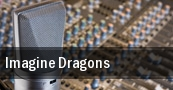 Imagine Dragons Henderson Events Center tickets