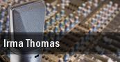 Irma Thomas Mobile tickets