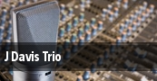 J Davis Trio Double Door tickets