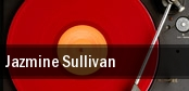 Jazmine Sullivan tickets