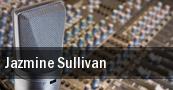 Jazmine Sullivan Sonar tickets