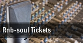 Jill Scott's Summer Block Party Boston tickets