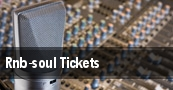 Jill Scott's Summer Block Party Cleveland tickets