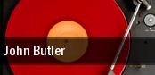 John Butler Stubbs BBQ tickets