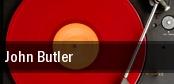 John Butler West Hollywood tickets
