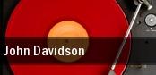 John Davidson tickets