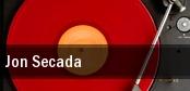 Jon Secada Vinton tickets