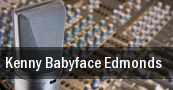 Kenny Babyface Edmonds Birchmere Music Hall tickets