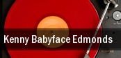 Kenny Babyface Edmonds Brooks tickets