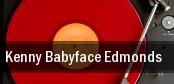 Kenny Babyface Edmonds James L Knight Center tickets