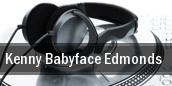 Kenny Babyface Edmonds New York tickets
