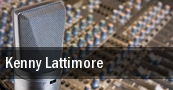 Kenny Lattimore New Orleans tickets
