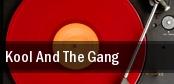 Kool and The Gang Harrah's Casino Tunica tickets