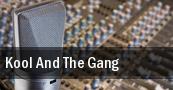 Kool and The Gang Niagara Falls tickets