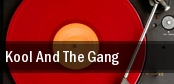 Kool and The Gang Twin River Events Center tickets