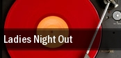 Ladies Night Out Detroit tickets
