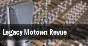 Legacy Motown Revue tickets