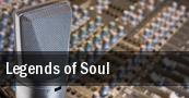 Legends of Soul Lincoln tickets