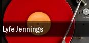 Lyfe Jennings Tacoma tickets