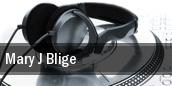 Mary J. Blige Carol Morsani Hall tickets