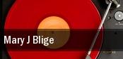 Mary J. Blige Houston tickets