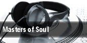 Masters of Soul tickets