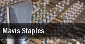 Mavis Staples tickets