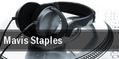 Mavis Staples Oakland tickets