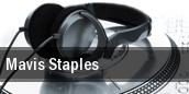 Mavis Staples Sun Valley tickets