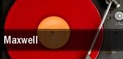 Maxwell Pensacola tickets