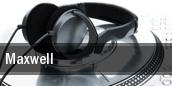 Maxwell Uncasville tickets