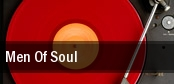 Men of Soul Chicago tickets