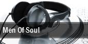 Men of Soul Los Angeles tickets