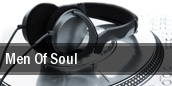 Men of Soul Nokia Theatre Live tickets