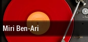 Miri Ben-Ari tickets