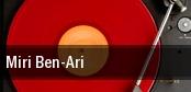 Miri Ben-Ari tickets