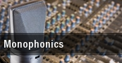 Monophonics San Francisco tickets