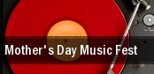Mother's Day Music Fest Atlantic City tickets
