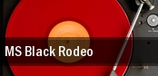 MS Black Rodeo Jackson tickets