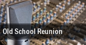 Old School Reunion Indiana Convention Center tickets