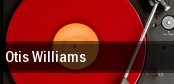 Otis Williams Allentown tickets