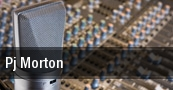 PJ Morton tickets