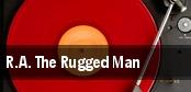 R.A. The Rugged Man tickets
