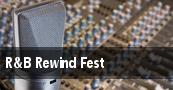 R&B Rewind Fest Microsoft Theater tickets