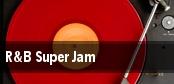 R&B Super Jam tickets