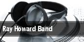Ray Howard Band tickets