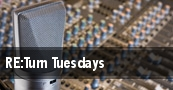 RE:Turn Tuesdays tickets