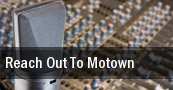 Reach Out To Motown tickets