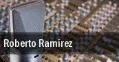 Roberto Ramirez tickets
