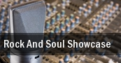 Rock And Soul Showcase House Of Blues tickets